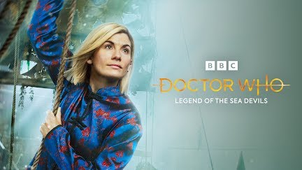Doctor Who The Specials Get Season 7 On You