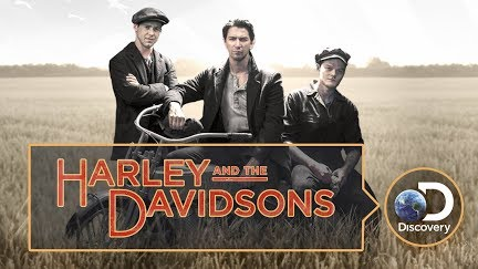 Harley And The Davidsons Full Trailer Official Youtube
