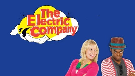 The New Electric Company Get Season 1 On You