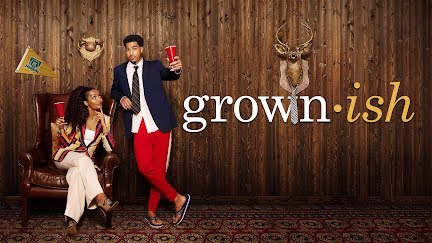 grown-ish | Season 2, Episode 20 Trailer | Luca Meets Joey Bada