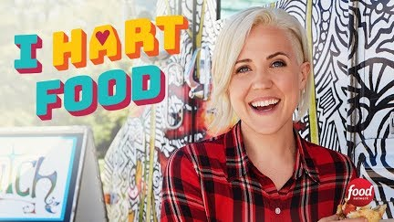 I Hart Food Mondays 109c Food Network Youtube