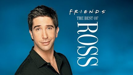 Friends The Best Of Ross Get Full Season  On Youtube