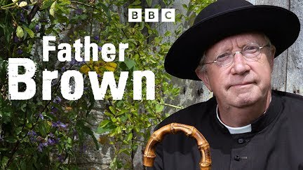 Father Brown | DVD Preview - YouTube