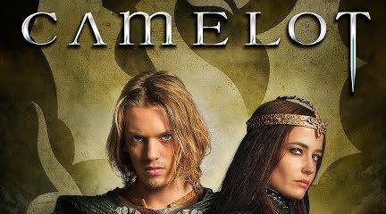 Camelot Season 1 - Official Trailer - YouTube