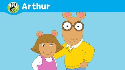 Arthur Punches D.W. [Original] , YouTube