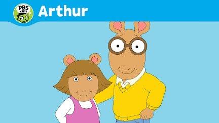 arthur season 22 episode
