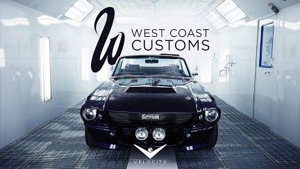 inside west coast customs s5 youtube. Black Bedroom Furniture Sets. Home Design Ideas