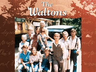 A Walk Down Memory Lane with the cast of 'The Waltons' - YouTube