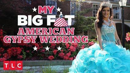 e5c2cd42f8 Mama Bear Attacks the Bride | My Big Fat American Gypsy Wedding ...