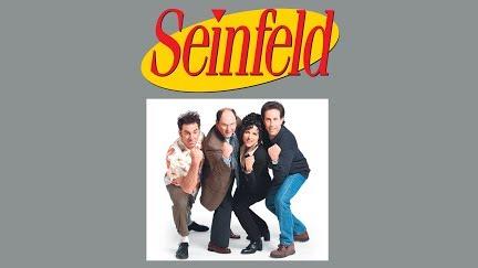 Seinfeld Get Season 9 On YouTube