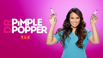 Brand New Dr  Pimple Popper! | 26th July At 9pm On TLC UK