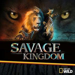 Capitulos de: Savage Kingdom