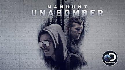 Manhunt Unabomber Deutsch