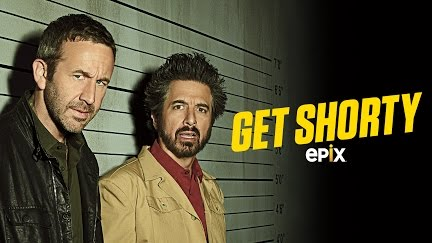 Get Shorty Season 2 Trailer | 'Cinema' | Rotten Tomatoes TV - YouTube
