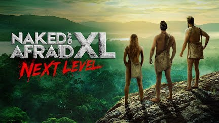 Most Terrifying Moments | Naked and Afraid XL - YouTube