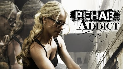 What You Don T Know About The Star Of Rehab Addict Youtube