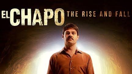 El Chapo Serie Stream