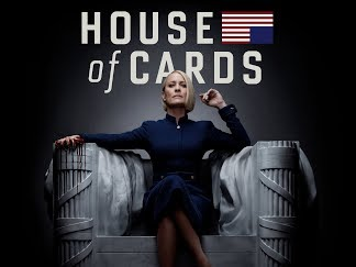 House Of Cards The Final Season Netflix Youtube