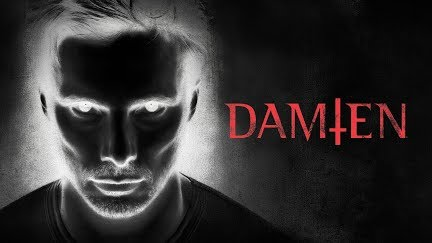 Damien Official Comic Con Trailer Coming 2016 A E Youtube