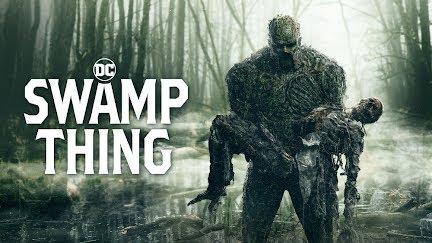 Swamp Thing: Season 1 - YouTube