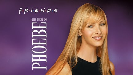 Friends The Best Of Phoebe Get Full Season  On Youtube
