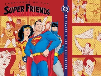 DC Super Friends | Episode 1 | The Cape and the Clown - YouTube