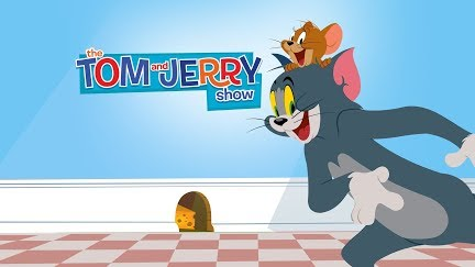 Tom & Jerry | The Friendship Triangle | Classic Cartoon