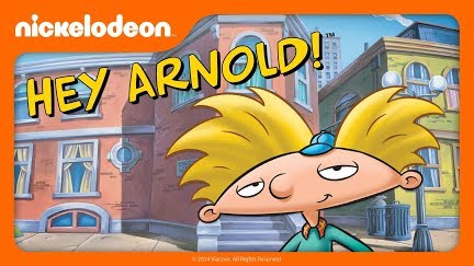 hey arnold get season 8 on youtube - Hey Arnold Christmas