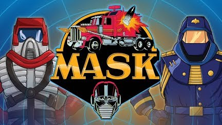 the mask the animated series villains wiki