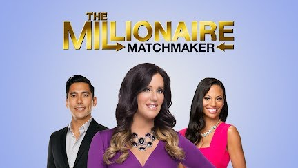 JOANNA: Millionairematch com sign in