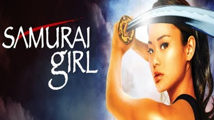 Share samurai girl movie think