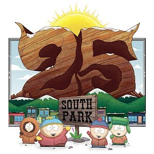 South park lick my balls opinion
