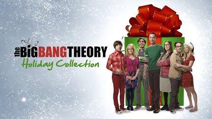 Sheldon Cooper dejtingsajt