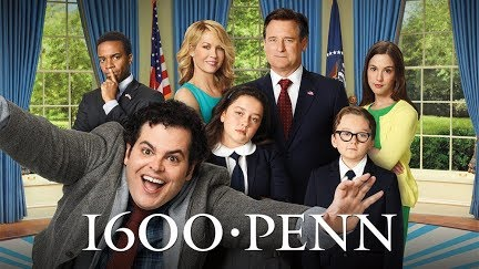 1600 Penn Season 1 NEW PROMO -...