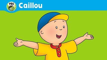 caillou full episodes 1 hour long compilation special caillou rh youtube com cayu cartoon english youtube caiu cartoon