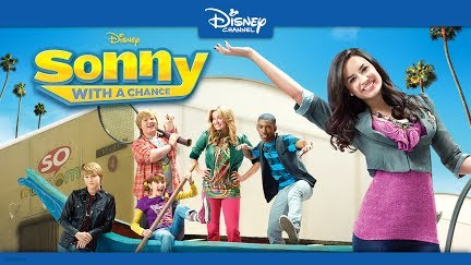Watch sonny with a chance of dating online