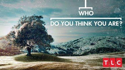Who Do You Think You Are? Magazine | Forum • Chris ...
