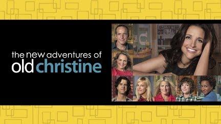 new adventures of old christine season 3 episode 9