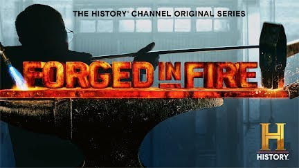 Forged in Fire: The Navaja Tests (Season 5, Episode 9