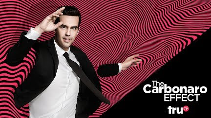 Carbonaro effect meaning
