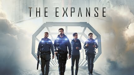 The Expanse Trailer - YouTube