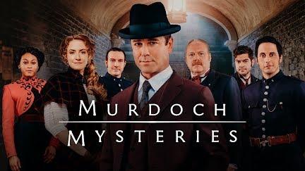 Murdoch Episode 12,