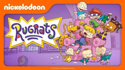rugrats get season 9 on youtube - Rugrats Christmas