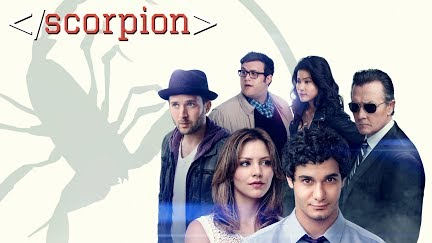 scorpion putlockers season 2