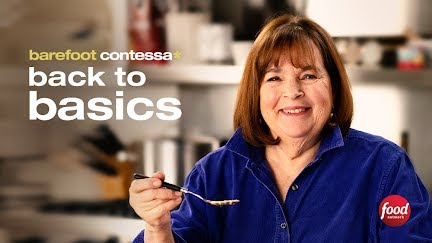 Barefoot Contessa Makes Ice Cream Sandwiches Food Network Youtube