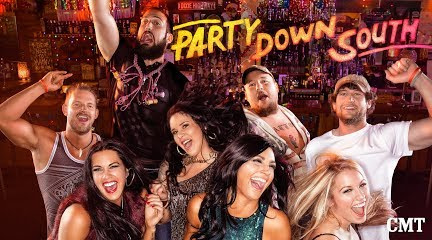 CMT's Party Down South - Season 2 First Look - YouTube