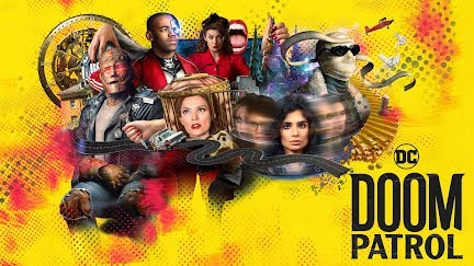 Doom Patrol Season 2 Extended Trailer Dc Universe Youtube