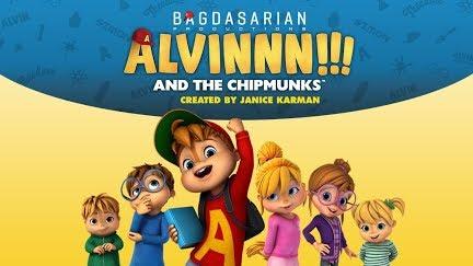 Alvinnn Und Die Chipmunks Hundeglück Folge 8 Youtube