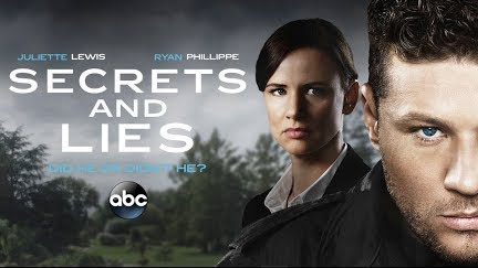 Secrets and Lies - Trailer - YouTube