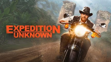expedition unknown: hunt for extraterrestrials season 1 episode 1